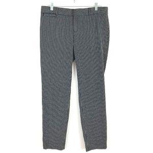 Banana Republic Sloan pants trousers ankle check